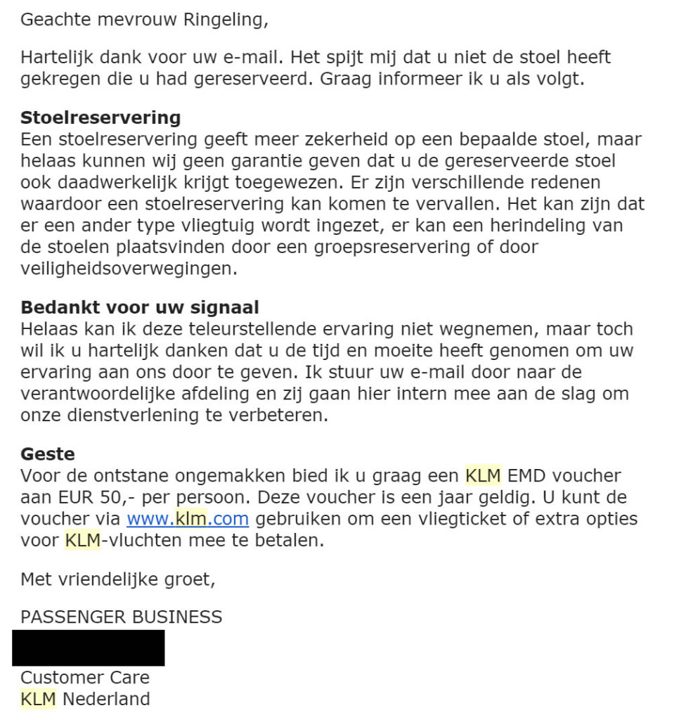 klm-email